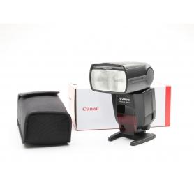 Canon Speedlite 580EX II (219608)