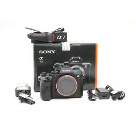 Sony Alpha 7 II (219684)