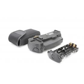 Nikon Hochformatgriff MB-D10 D300/D700 (219726)