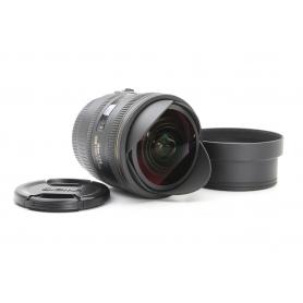 Sigma EX 2,8/10 DC HSM Fisheye C/EF (219751)