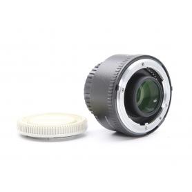 Nikon AF-S Telekonverter TC-17E II (219776)