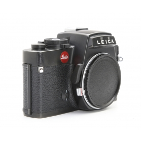 Leica R4 Black (219786)