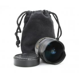 Nikon AF 2,8/10,5 G ED Fisheye (219794)