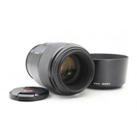 Sony AF 2,8/100 Makro (219809)
