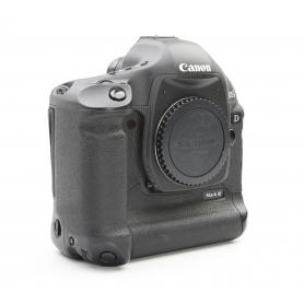 Canon EOS-1D Mark III (219847)