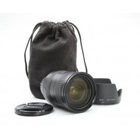Nikon AF-S 3,5-5,6/18-200 IF ED VR DX (219848)