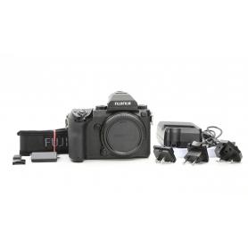 Fujifilm GFX 50S (219852)