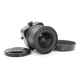 Nikon PC-E 3,5/24 D ED N MF (219853)