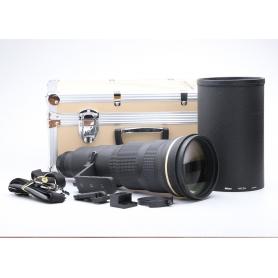 Nikon AF-S 4,0/500 IF ED D (219864)