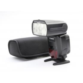 Canon Speedlite 600EX-RT (219871)