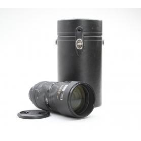 Nikon AF 2,8/80-200 ED D N (219874)