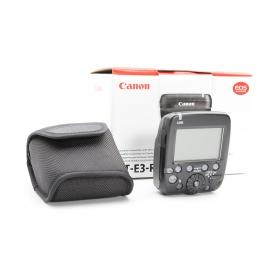 Canon Speedlite Infrarot-Auslöser ST-E3-RT (219904)