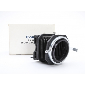 Canon 55 mm Slide Duplicator Faltenbalg Balgen (219920)