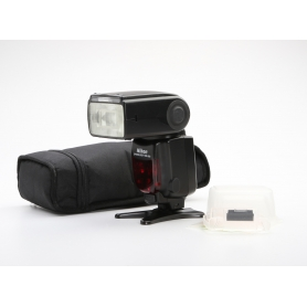 Nikon Speedlight SB-900 (219930)