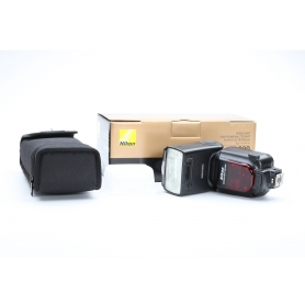 Nikon Speedlight SB-900 (219979)