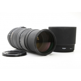 Sigma EX 5,0-6,3/150-500 APO DG HSM OS Sony (220015)