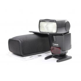 Canon Speedlite 430EX II (220130)