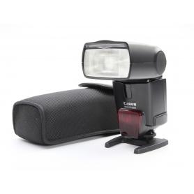 Canon Speedlite 580EX (220131)