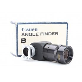 Canon Winkelsucher B (220152)