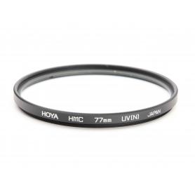Hoya UV-FIlter 77 mm UV(N) HMC E-77 (220174)