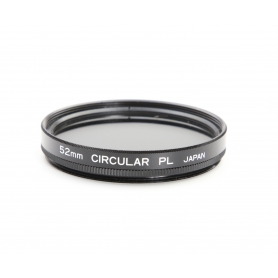 OEM Polfilter Circular PL 52 mm (220175)