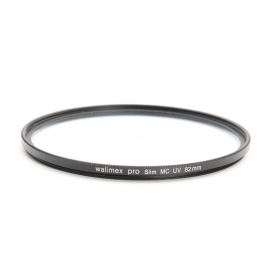 Walimex UV-Filter 82 mm Pro Slim MC UV E-82 (220192)