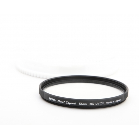 Hoya UV-Filter 55 mm Pro1 Digital MC UV(0) E-55 (220199)