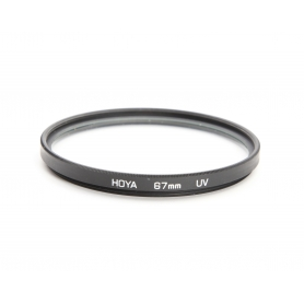 Hoya 67 mm UV-Filter UV E-67 (220207)
