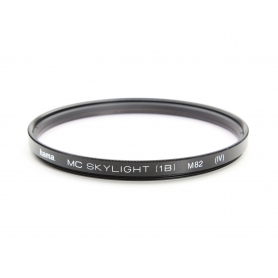 Hama UV-Filter 82 mm MC SKYLIGHT (1B) (IV) E-82 (220210)