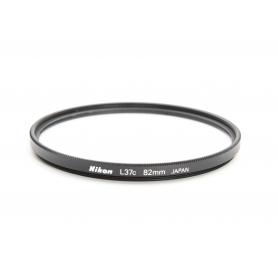 Nikon UV-Filter 82 mm L37c E-82 (220211)