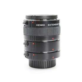 Kenko Zwischenringe Extension Tubes 12/20/36mm für Ni/AF (220228)