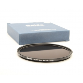 Haida Graufilter 77 mm Slim PRO II MC ND 0,9 8x E-77 (220248)