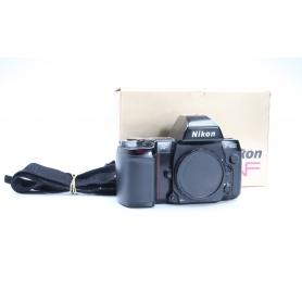 Nikon F-801 (220269)
