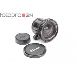 Nikon PC 3,5/28 Shift (216504)