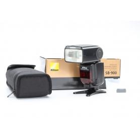 Nikon Speedlight SB-900 (220379)
