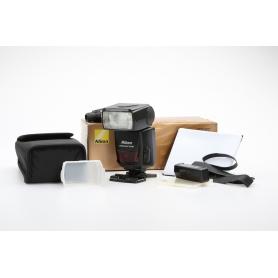Nikon Speedlight SB-800 (220380)