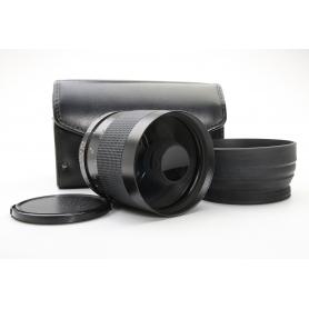 Tamron SP 8,0/500 Spiegel Tele Macro BBAR MC Ni/AF (220408)