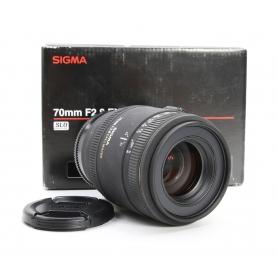 Sigma EX 2,8/70 DG Makro Sony (220433)