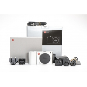Leica T (Typ 701) Silber (220483)