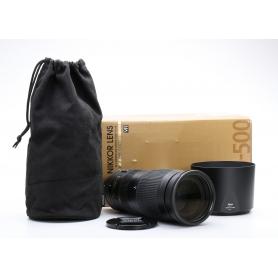 Nikon AF-S 5,6/200-500 G ED VR (220490)