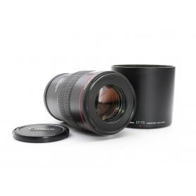 Canon EF 2,8/100 Makro L IS USM (220509)