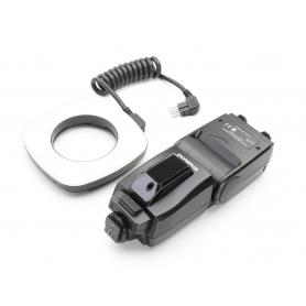 Olympus Blitz FS-FC1 Ring Flash RF-11 (220550)