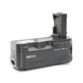 Meike MK-A7II Pro Handgriff für Sony alpha A7(r) II (220559)