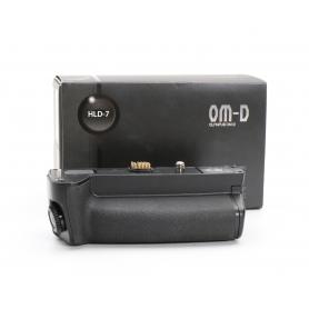 Olympus Batterie Handgriff HLD-7 OM-D (220571)
