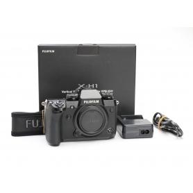 Fujifilm X-H1 (220601)