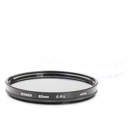 Bower Polfilter 82 mm C.P.L E-82 (220617)