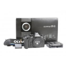 Olympus OM-D E-M1 (220686)