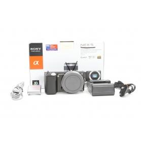 Sony NEX-5 (220700)
