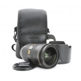 Nikon AF-S 2,8/24-70 G ED (220707)
