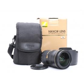 Nikon AF-S 2,8/24-70 G ED (220724)